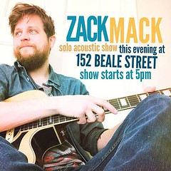 #Repost @zackmack513: 5/11/19 I'm singing tonight all by meself. Come hang out...you know...moral support and what not. (AllenMackMyersMooreNation) Tags: allen mack myers moore ammm