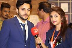 1 (Sheikh Waqar Imran) Tags: sheikhwaqarimran sheikh waqar imran indus musical award show indusmusicalawardshow kamran hayat kamranhayat