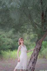 TOM09023 (HwaCheng Wang 王華政) Tags: 黛娜 人像 外拍 時裝 花蓮 海邊 森林 md model portraiture sony a7r3 ilce7rm3 a7r mark3 a9 ilce9 24 35 85 gm dress
