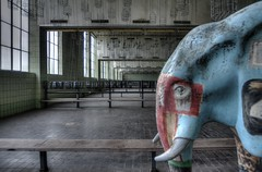 dumbo11 (Geert Orange_Crush VP) Tags: abandoned zeche germany