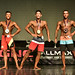 Mens Physique True Novice 2nd Kwok 1st Lee 3rd Pasquale