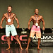 Mens Physique Masters 2nd Picknell 1st Paratholil