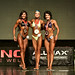 Figure Masters 2nd Bastasich 1st MacKenzie 3rd Verrilli