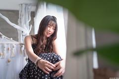III09273 (HwaCheng Wang 王華政) Tags: 學學 人像 外拍 時裝 花蓮 費斯 玻璃屋 旅拍 md model portraiture sony a7r3 ilce7rm3 a7r mark3 a9 ilce9 24 35 85 gm dress