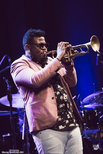 Jazz nad Odrą 2019 - dzień 3