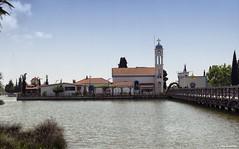 Porto Lagos St.Nicholas (akatsoulis) Tags: alexkatsoulis churches landscape nikkor50mm14g d5300 nikon easter2019 macedonia thrace xanthi greece lakevistonida nature exploring portolagos lakes