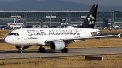 Airbus A319-114 D-AILF Lufthansa - Star Alliance Livery (William Musculus) Tags: plane airplane spotting aviation airport william musculus frankfurt am main rhein frankfurtmain fraport fra eddf airbus a319114 dailf lufthansa star alliance livery dlh lh a319100