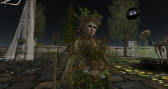 Arrivals & Departures Screening (Holocluck Henly) Tags: holocluck holodoc secondlife fantasyfaire relayforlife rfl