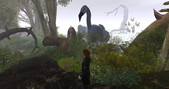 Thornfast (Holocluck Henly) Tags: holocluck holodoc secondlife fantasyfaire relayforlife rfl