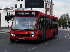 CT Plus London: OS15 / YJ60 PFN. (guyparkroyal) Tags: londonbuses