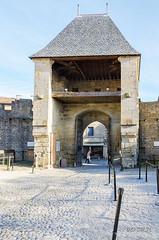 CARCASSONNE-092--OCCITANIE-PANORAMIQUE-_DSC0434 (bercast) Tags: aude carcassonne chateau chateaumedieval france occitanie ue bc bercast lamuraille àlintérieurdeacitédecarcassonne