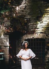 Oksana (Julia Svatkovskaya) Tags: pregnant