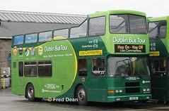 Dublin Bus RA219 (95D219). (Fred Dean Jnr) Tags: dublinbus broadstone volvo olympian alexander r ra219 95d219 broadstonedepotdublin february2013 bstone opentop busathacliath dublincitytour dublin
