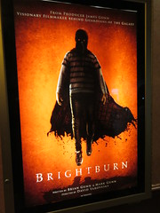 Brightburn 2019 - Kid From Another Planet Is Jerk 7988 (Brechtbug) Tags: brightburn movie 2019 kid from another planet is not superman but instead a jerk film sinister villain child anti comic book storyline comicbook