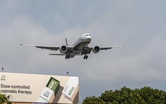 Eva Air B-16712 plb20-01977 (andreas_muhl) Tags: 777300 aprilmai2019 b16712 boeing boeing77735eer evaair klax lax losangeles sony aircraft airplane airport aviation planespotter planespotting