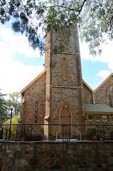 DSC_9807 St Michael's Anglican Church, 18 Church Road, Mitcham, South Australia (johnjennings995) Tags: church australia southaustralia anglican mitcham stmichaels