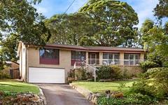 21 Burdekin Crescent, St Ives NSW