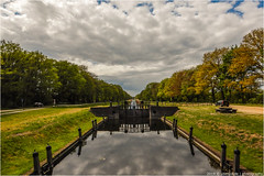 _almelo_nordhorn_kanal (l--o-o--kin thru) Tags: benulicyclingde cycling kanal almelo nordhorn nederland