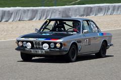 BMW 3.0 CSI  ALCARRAS_IGP5694 (Manolo Serrano Caso) Tags: 17 condes team eduardo conde bmw 30 csi