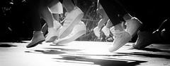 stand up ! (regis.creignou) Tags: black white danse pieds feet stand saut