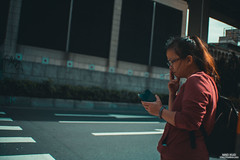 (默德) Tags: httpmadkuocom madkuo snapshot streetphoto streetphotography streetshot 紀實 紀實攝影 街拍 街頭攝影 默德 中山區 臺北市 中華民國