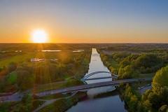 Escaut bridge at sunset #escaut #nord #aerial #aerialbeauty #aerialphotography #agameofdrone #airvuz #dailyoverview #dji #djiglobal #djimavic2pro #drone #drone_countries #droneart #dronebois #dronegear #dronelife #dronephotography #dronepointofview #drone (Angel JB) Tags: ifttt instagram escaut bridge sunset nord aerial aerialbeauty aerialphotography agameofdrone airvuz dailyoverview dji djiglobal djimavic2pro drone dronecountries droneart dronebois dronegear dronelife dronephotography dronepointofview droneporn drones dronestagram fpv fromwhereidrone gameofdronez ilovetofly instadrone instagood quadcopter skypixel