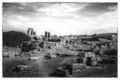 Suayb Antik Kenti-20181007-0W0A9563 (Andrew Panshin) Tags: canon5dmk3 turkey turkeyscenes turkiye visitturkey visitturkiye sanliurfa şuayb history historic ruins ancientruins landscape landscapephotography canon24105