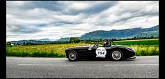 AUSTIN HEALEY 100/4 (1956) (Laurent DUCHENE) Tags: tourauto car classiccar automobile automobiles auto motorsport peterauto historicrally historiccar 2018 austin healey 1004