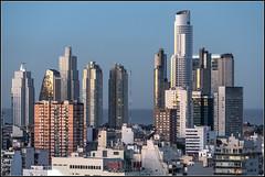 Puerto Madero (Totugj) Tags: buenos aires argentina torres puerto madero nikon d7500 sigma 150600mm cityscape city ciudad citta urbanscape urbanismo urbano paisajeurbano