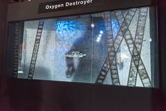 DSC_6991 (阿緹密絲設計工作室) Tags: 哥吉拉 展覽 松山文創園區 生活紀錄