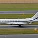 ExecuJet Europe AG HB-JGP Bombardier BD-700-1A10 Global Express cn/9238 @ LOWW / VIE 22-06-2018