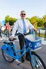 Mayor's Bike to Work Day
