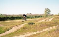 shoutout John Tomac (dannondale) Tags: 80smtb bridgestone mb3 ritcheylogic 26 dropbars sacramento bicycle
