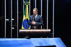 """Alvaro Dias em Discurso na Tribuna do Plenário do Senado Federal • <a style=""""font-size:0.8em;"""" href=""""http://www.flickr.com/photos/100019041@N05/33966677918/"""" target=""""_blank"""">View on Flickr</a>"""