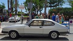 Ford Capri_05018 (Wayloncash) Tags: spanien spain andalusien autos auto cars car ford
