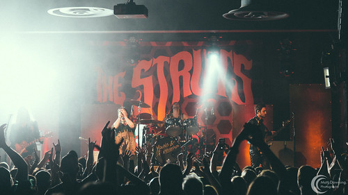 The Struts - 5.10.19 - Hard Rock Hotel & Casino Sioux City