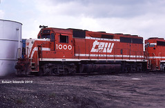 Your Old Self (NSHorseheadSD70) Tags: robert tokarcik toledo peoria western tpw trains railroads railways locomotives illinois il emd gp40
