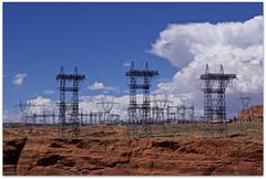 More Power (2bmolar) Tags: htt telegraphtuesday morepower glencanyondam