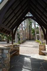 DSC_9808 Lychgate, St Michael's Anglican Church, 18 Church Road, Mitcham, South Australia (johnjennings995) Tags: lychgate church anglican stmichaels southaustralia australia mitcham