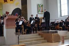 Musikverein Lenzburg, Katholische Kirche 12/05/2019