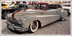 Buick (Logris) Tags: buick car auto oldtimer lapadu autotreffen oldtimertreffen duisburg classic usa canon