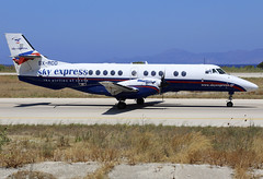 SX-ROD (QC PHOTOGRAPHY) Tags: rhodes diagoras greece july 28th 2018 sky express the airline crete jetstream 41 sxrod