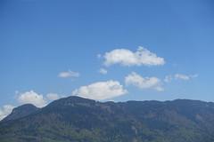 Montagne de Loex @ Châtillon-sur-Cluses @ Hike to Mont Orchez (*_*) Tags: 2019 may afternoon spring printemps europe france hautesavoie 74 cluses savoie hiking mountain montagne walk marche randonnee nature
