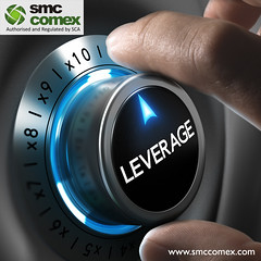 Fine Line between Using and Abusing Leverage at SMC Comex Dubai (smccomex) Tags: trading leverage forex platform option stock trade trader broker online concept leveraged strategy finance investment risk invest fx daytrading consulting increase gain hand finger blue button conceptual image blur