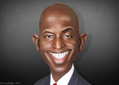 Wayne Messam - Caricature (DonkeyHotey) Tags: waynemartinmessam waynemessam mayor miramar florida democrat 2020 donkeyhotey photoshop caricature cartoon face politics political photo manipulation photomanipulation commentary politicalcommentary campaign politician caricatura karikatuur karikatur