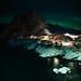 Hamnoy Aurora borealis in Lofoten