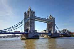 365 - Image 134 - Tower Bridge... (Gary Neville) Tags: 365 365images 6th365 photoaday 2019 sony sonycybershotrx100vi rx100vi vi garyneville