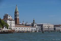 Venise (Didier Mouchet) Tags: italie venise doge palaisdesdoges campanile placesaintmarc paysage landscape mer adriatique didiermouchet d5300 nikond5300 nikon