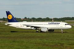 D-AIQD (PlanePixNase) Tags: eddv haj hannover airport aircraft planespotting langenhagen airbus a320 320 lufthansa