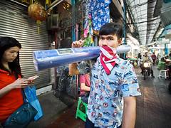Bangkok Yaowarat Chinatown-3270048 (Neil.Simmons) Tags: thailand bangkok yaowarat chinatown candid streetphotography laowa 75mm f2 ultra wide angle uwa ultrawideangle